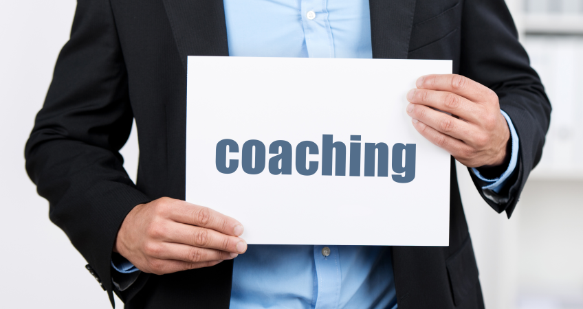 the philosophy behind coaching